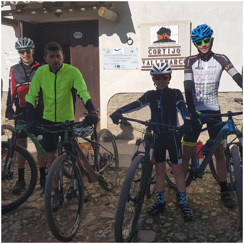 Grupo de Triatlón y Entrenamiento de Santa Olalla del Cala
