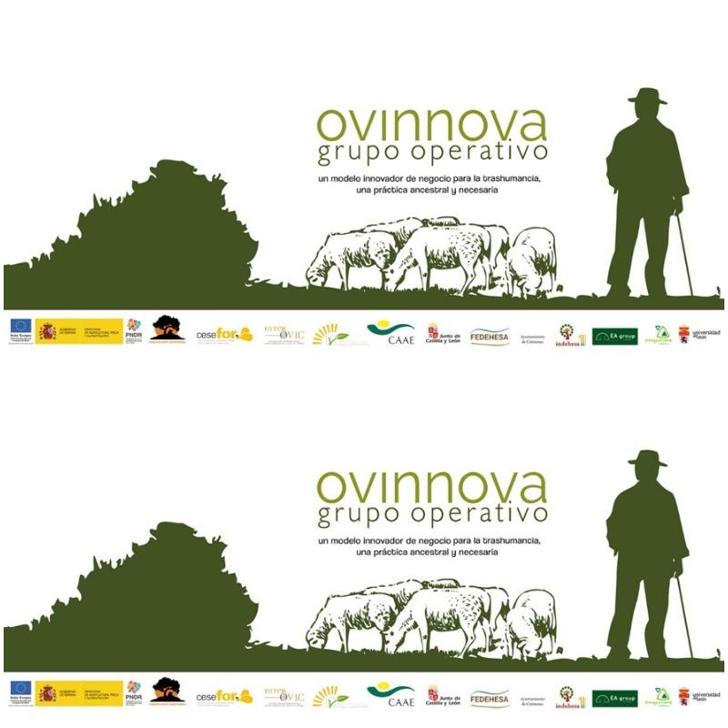 OVINNOVA auf der Messe für Ökotourismus Naturcyl in Ruesga