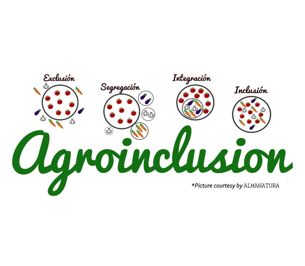 Agroinclusion